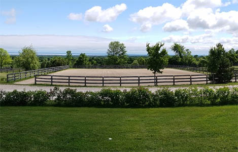 Braeburn Farms - Outdoor Ring